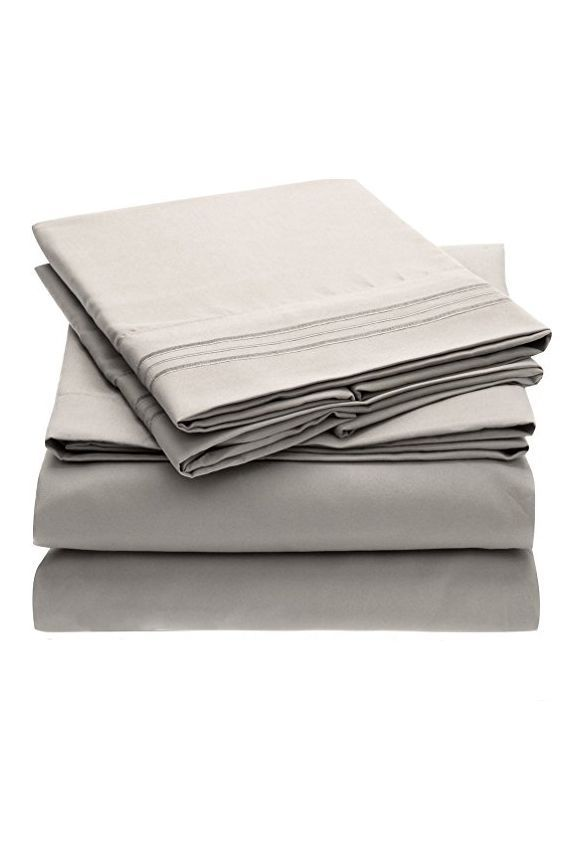 Mellanni. Mellanni Bed Sheet Set