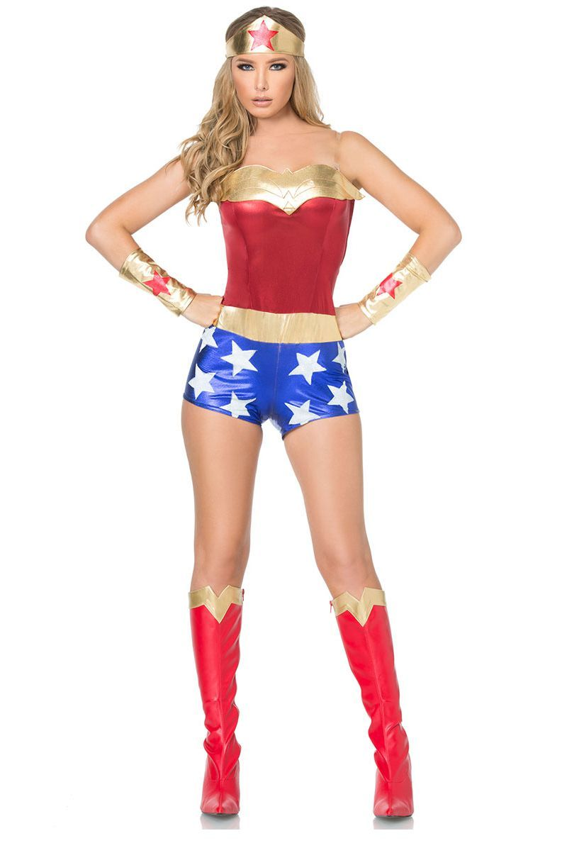 20 Best Halloween Costume Ideas for Women 2018 - Unique Adult Costumes