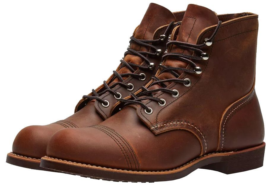 04397b6627b Red Wing Heritage