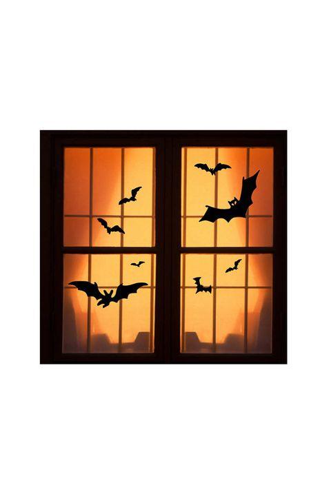 20 Halloween Window Decorations Spooky Halloween Window