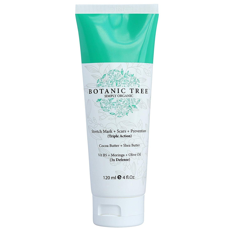 Botanic Tree Simply Organic Stretch Mark Removal Cream