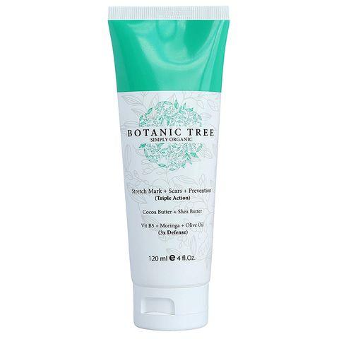 3 Botanic Tree Simply Organic Stretch Mark Removal Cream