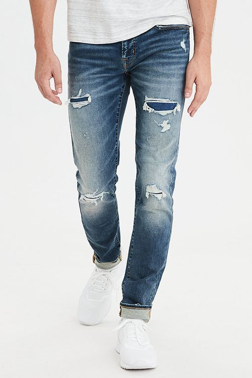 2a5f413e The Best Mens Jeans in Every Style for Fall 2018 - Best Jeans for Men