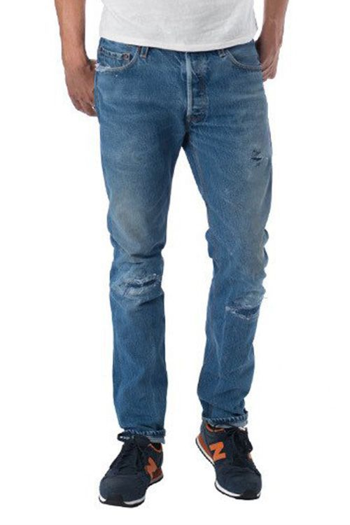 6fd14ecf12c The Best Mens Jeans in Every Style for Fall 2018 - Best Jeans for Men