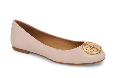 e8912e8eb Classic Tory Burch Flats Are  84 Off at the Nordstrom Anniversary Sale