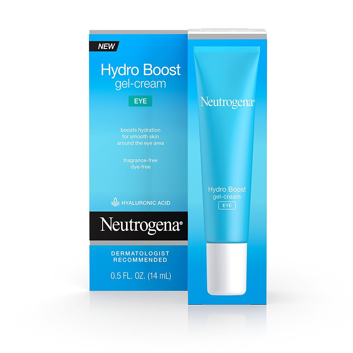 Drugstore best eye creams foto
