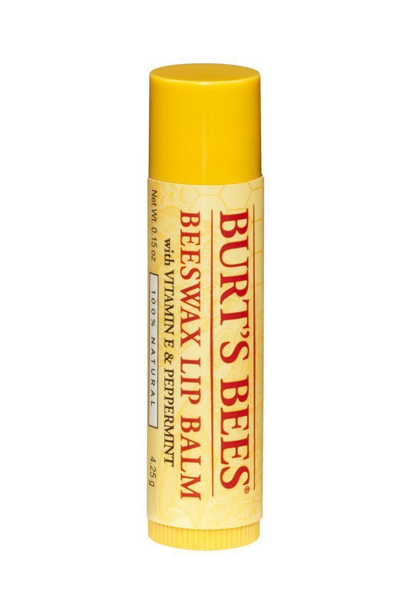 Burts Bees Moisturizing Lip Balm