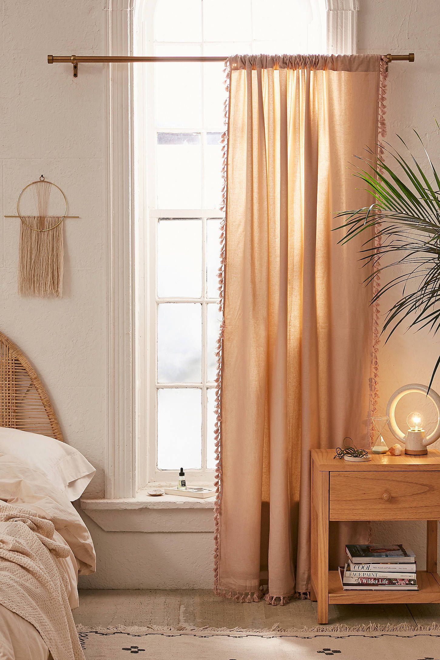 Your Curtains