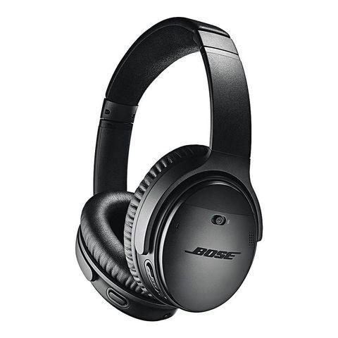 a16caadb16a Bose QuietComfort 35 Series 2 Wireless Noise-Canceling Headphones