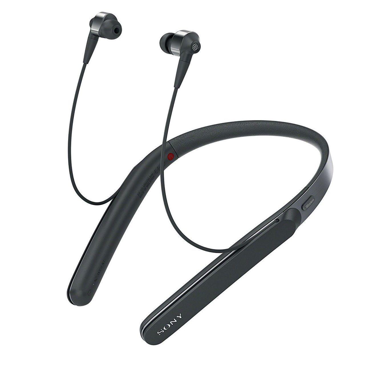 Sony WI-1000X Wireless Noise-Canceling Earbuds