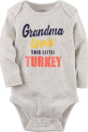 93ce522a0d67 20 Baby Thanksgiving Outfits - Cute Girl & Boy Infant Clothes for ...