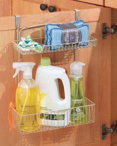 Swell 13 Under Sink Organizers For Bathrooms And Kitchens Easy Home Interior And Landscaping Eliaenasavecom