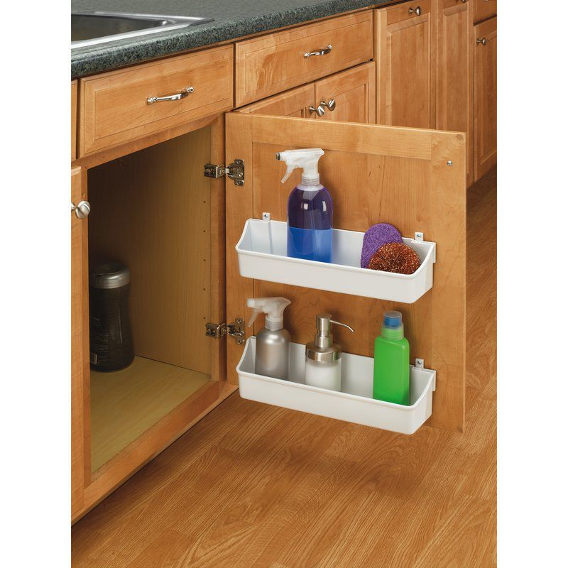 13 Under Sink Organizers For Bathrooms And Kitchens Easy Storage Ideas