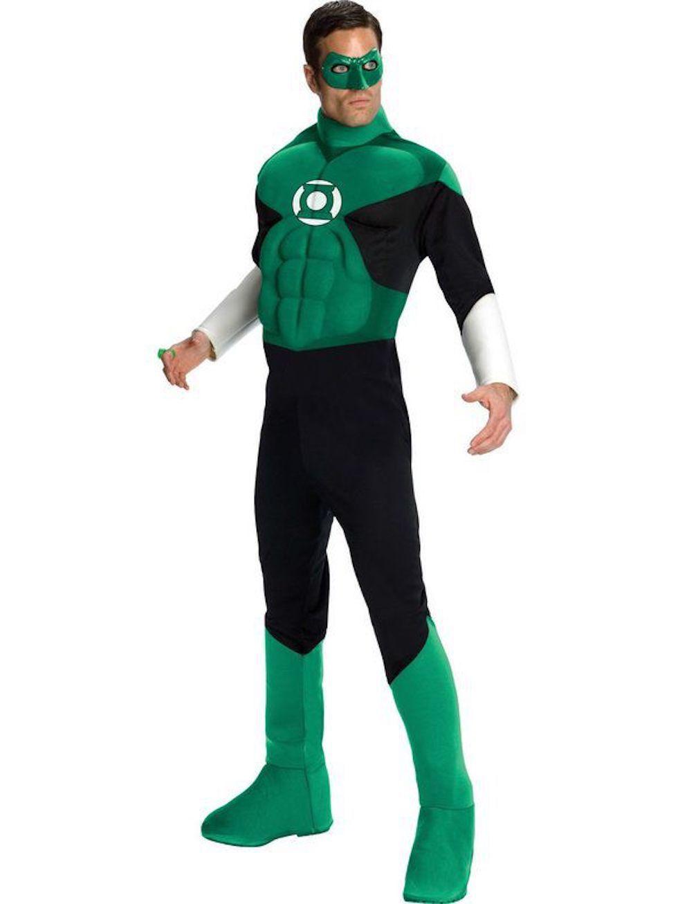 Costume SuperCenter  sc 1 st  Menu0027s Health & The 15 Best Adult Superhero Costumes To Wear This Halloween