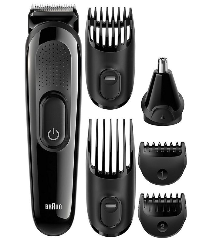 Best Beard Trimmers Use The Right Trimmer For Your Beard Length