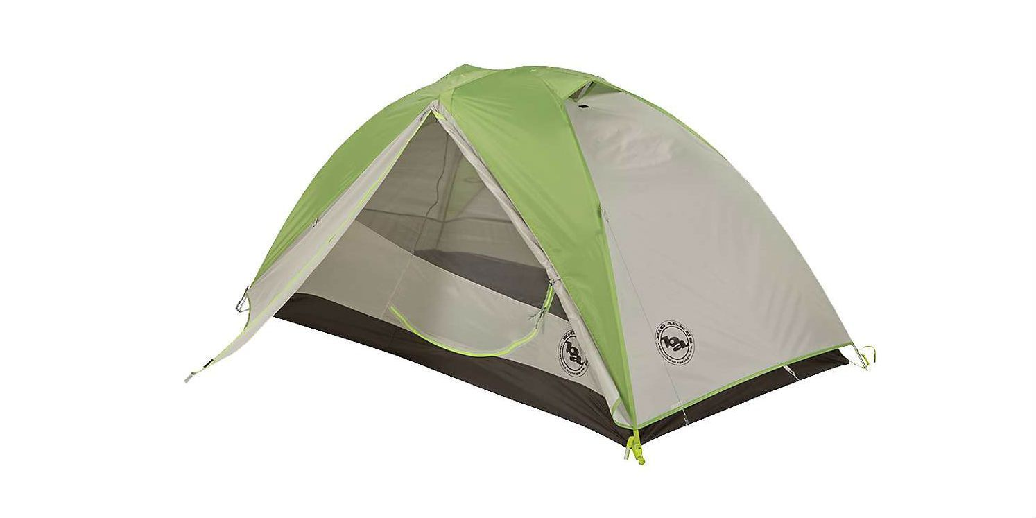 sc 1 st  Popular Mechanics & 9 Best Tents of 2018 - Best Tents for Camping and Backpacking
