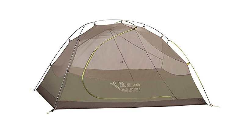 Mountainsmith  sc 1 st  Popular Mechanics & 9 Best Tents of 2018 - Best Tents for Camping and Backpacking