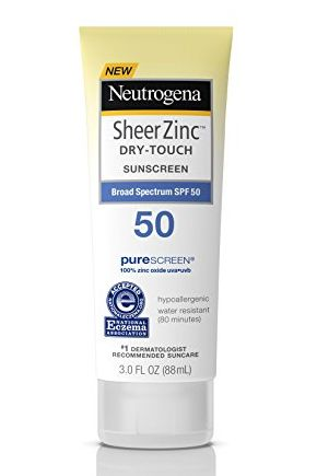 Do You Have A Sunscreen Allergy How To Protect Yourself