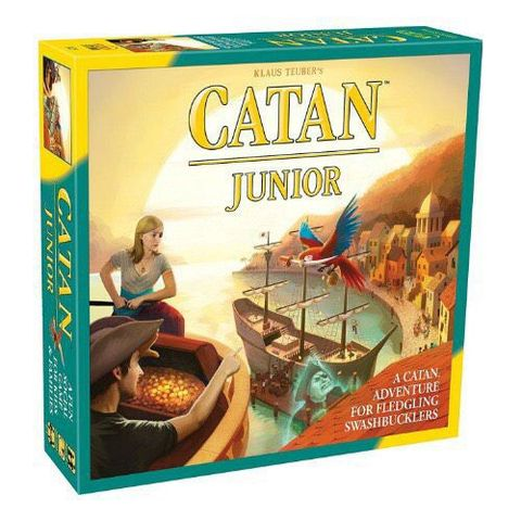 40+ Best Board Games for Families in 2019 - New Board ... - photo#27