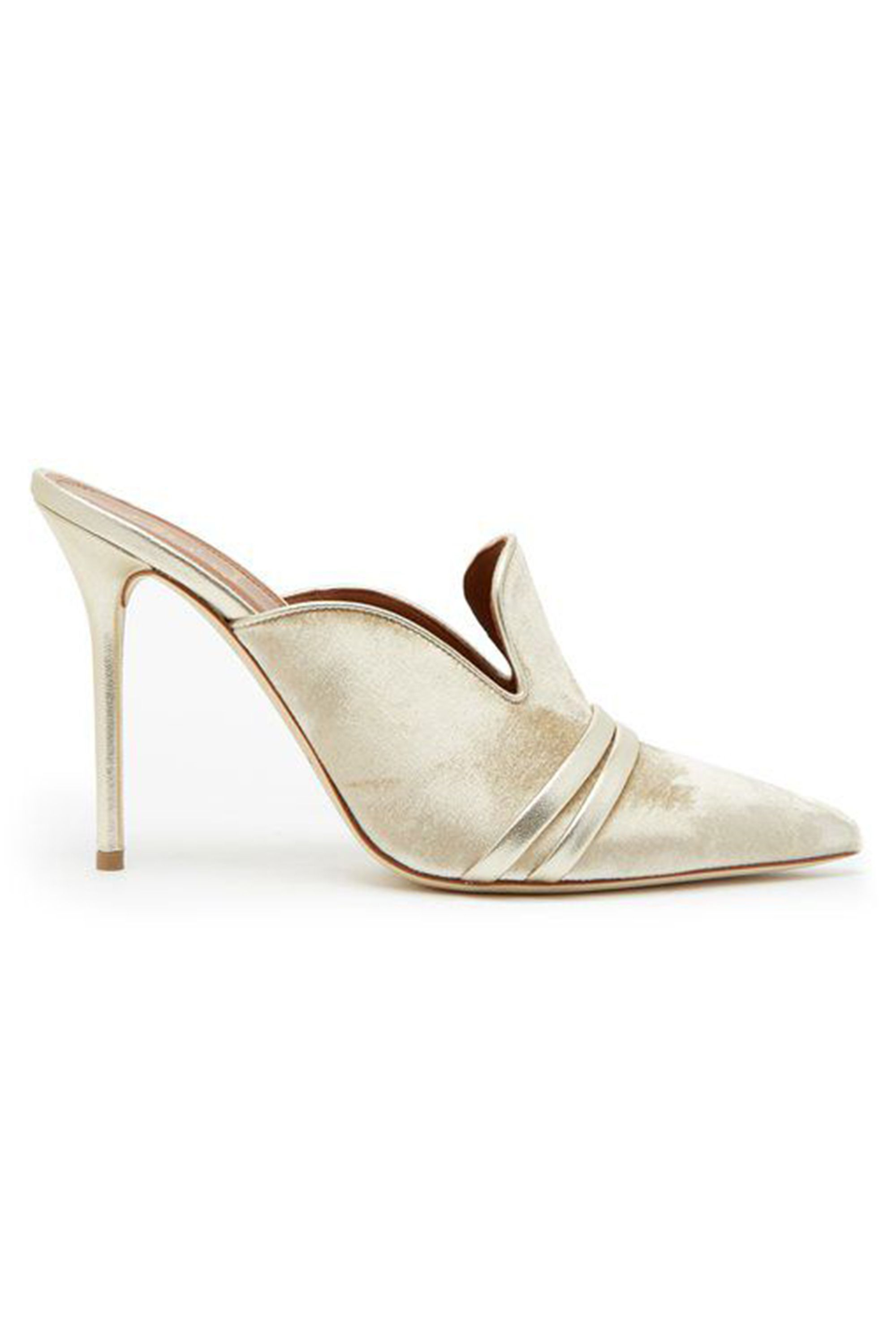 WEDDING SHOES: A STEP IN THE RIGHT DIRECTION