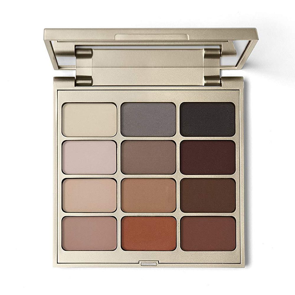 Best matte eyeshadow palette for mature eyes