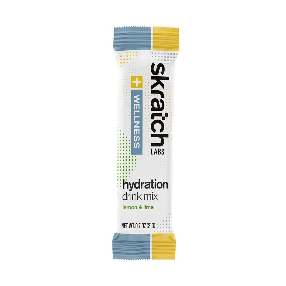 Skratch Labs Wellness Hydration Drink Mix