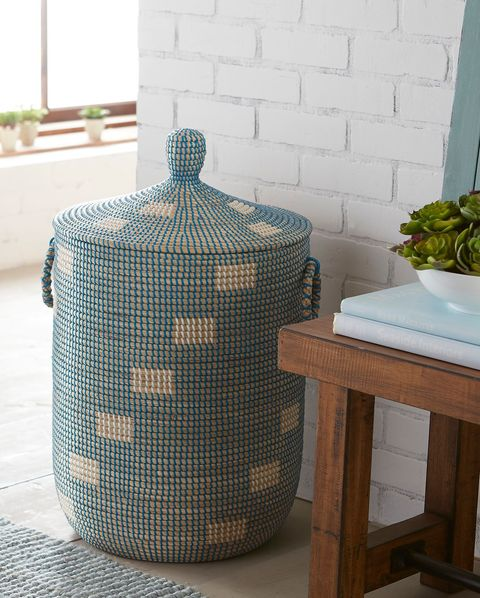 10 Best Laundry Hampers To Hold Your Clothes Stylish