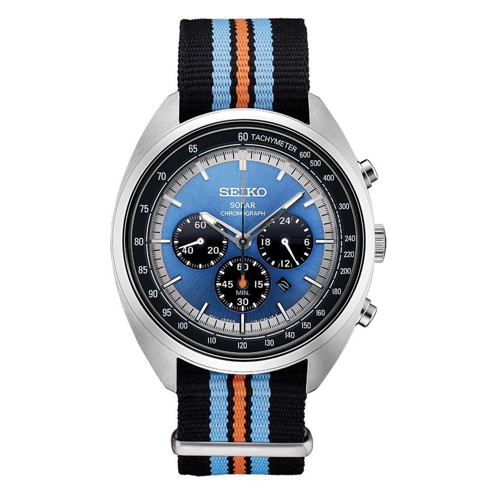 ecf7507f4 11 Best Solar Powered Watches in 2019 - Casio & Seiko Solar Watches