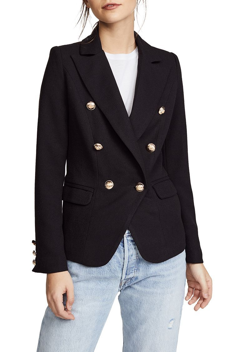Fall's Best Blazers For Under100 pictures