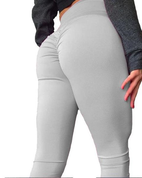 01bad8a460ce3 6 Scrunch Butt Leggings That'll Make Your A** Look Amazing