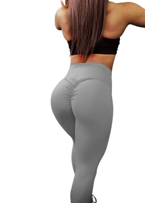 f0221fb3b76 6 Scrunch Butt Leggings That'll Make Your A** Look Amazing