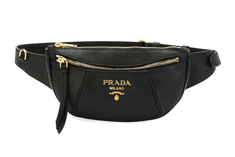 Prada Daino Belt Bag