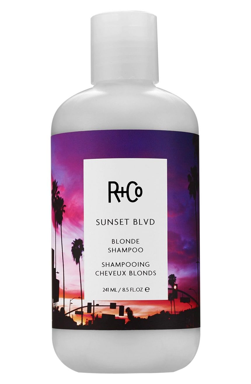 I FINALLY Found A Shampoo That Keeps My Blonde Highlights Bright Between Salon Trips