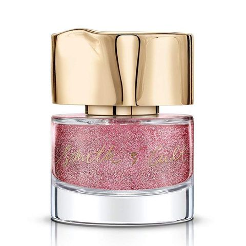 704fe4ecd Smith   Cult Nail Polish in Gay Ponies Dancing in the Snow. amazon.com