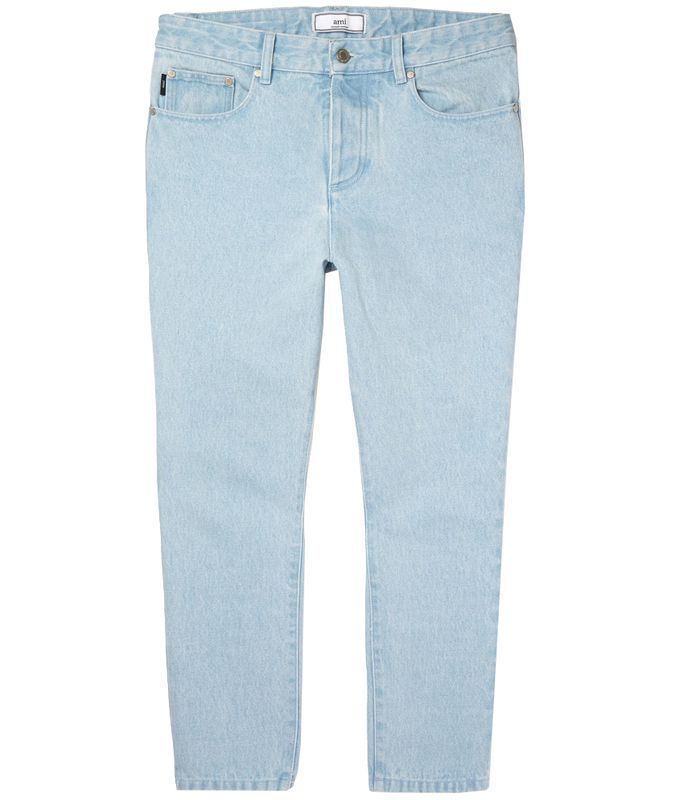 New The 12 Best Light Wash Jeans for Summer 2018 @CO43