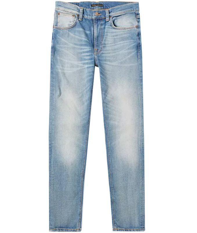 7601f9edb82 The 12 Best Light Wash Jeans for Summer 2018