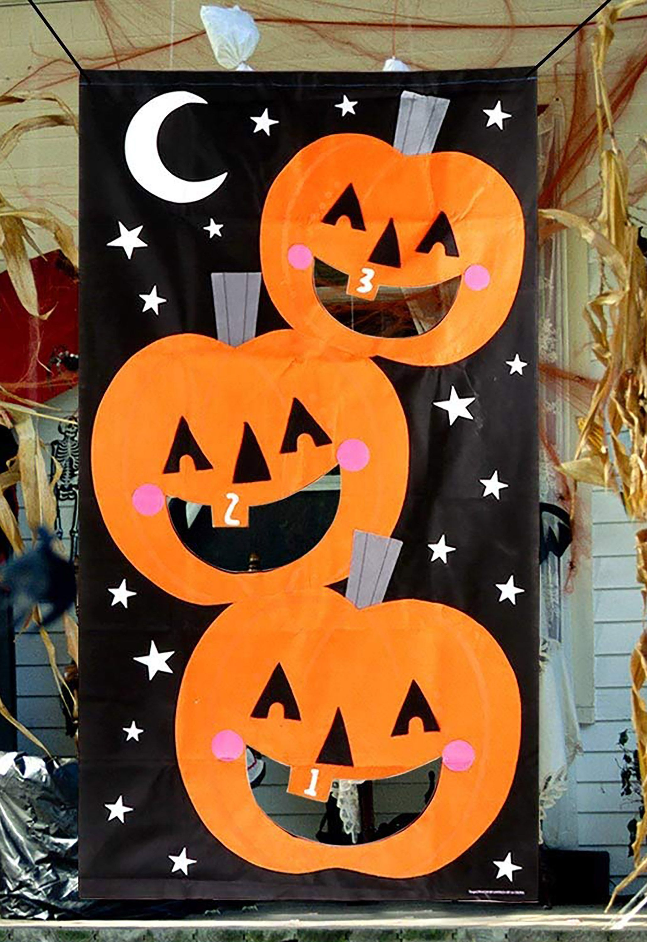 19 fun halloween party games for kids - best diy halloween party
