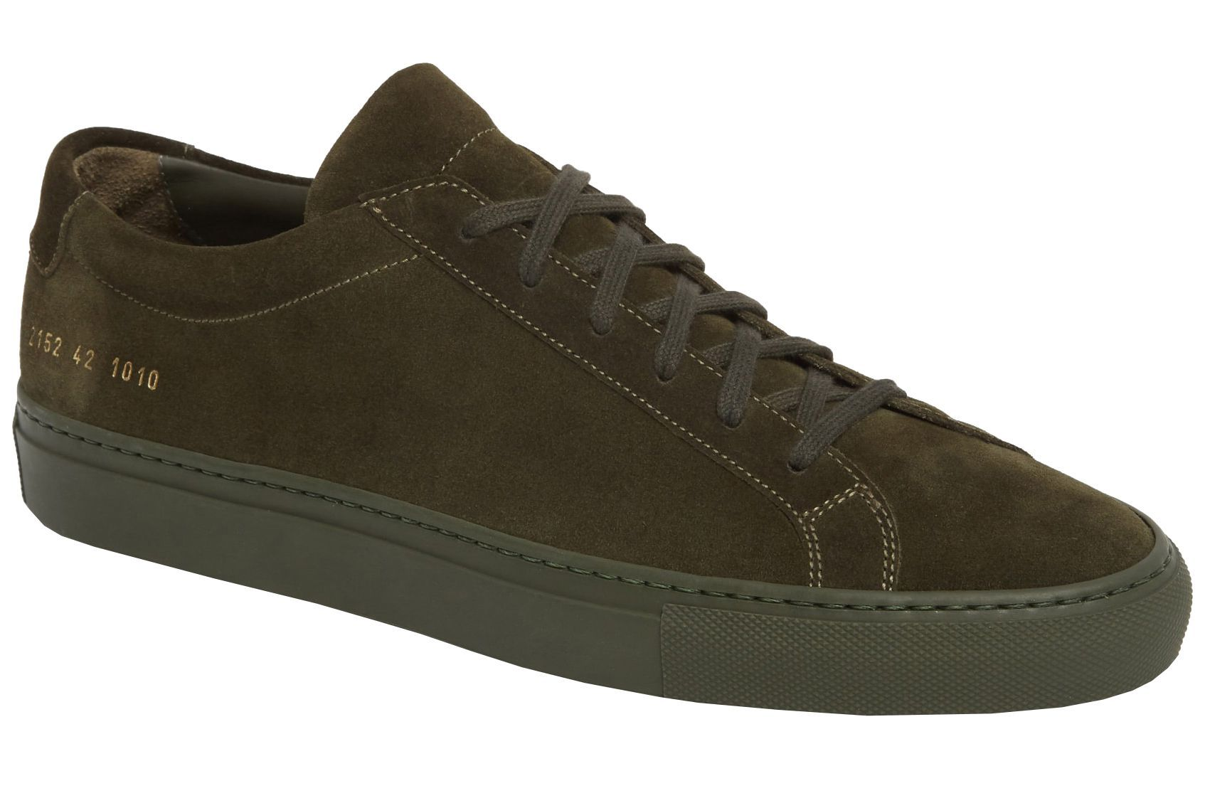 half off b036f 81fcb 11 Best Suede Sneakers for Men - Suede Shoes for Spring and Summer 2018