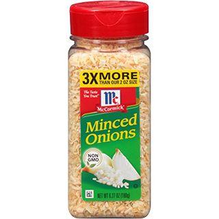 Minced Onions