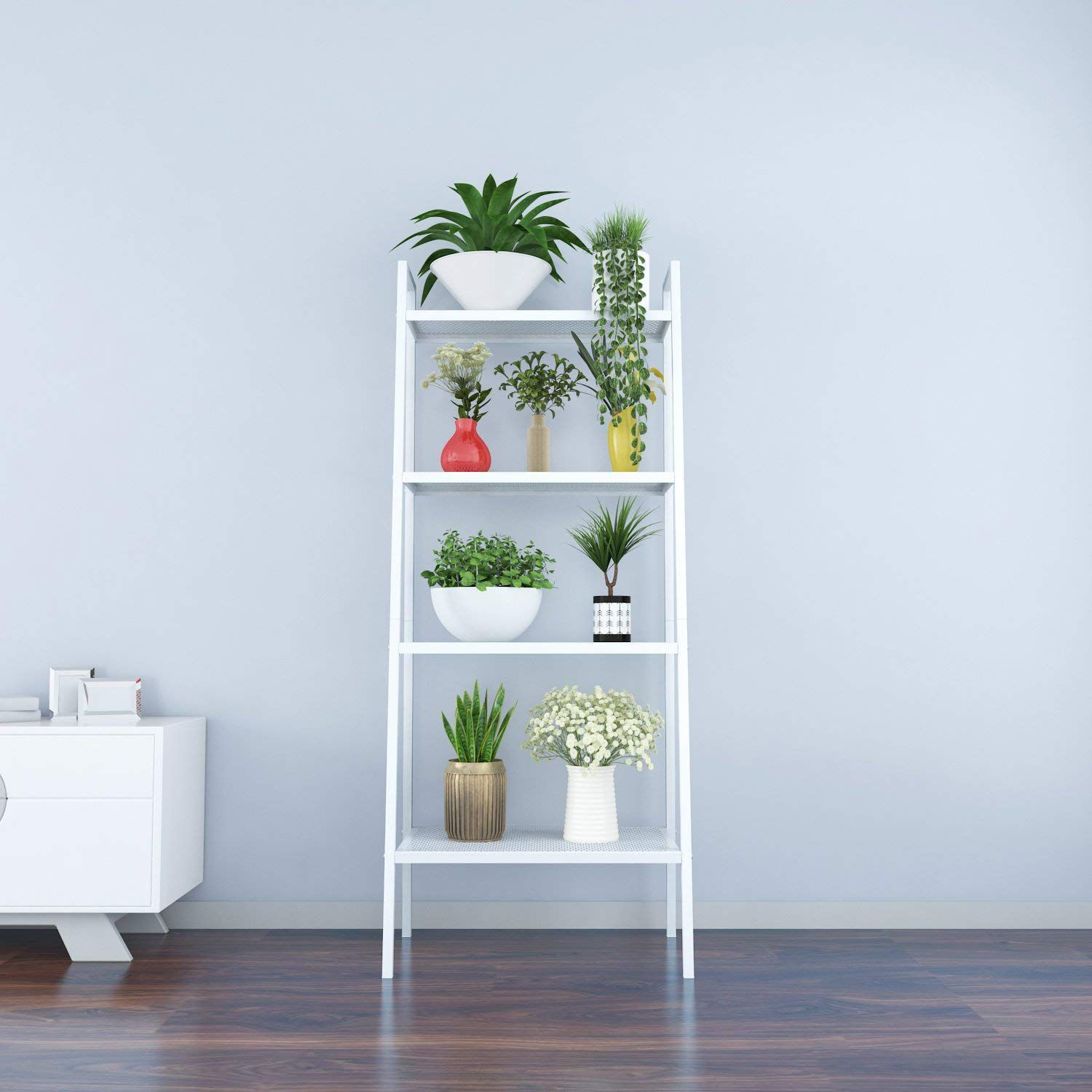 11 Best Plant Stands For Displaying Your Plants - Stylish Plant Stands
