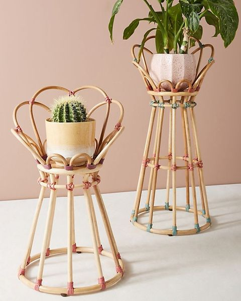 11 Best Plant Stands For Displaying Your Plants Stylish Plant Stands