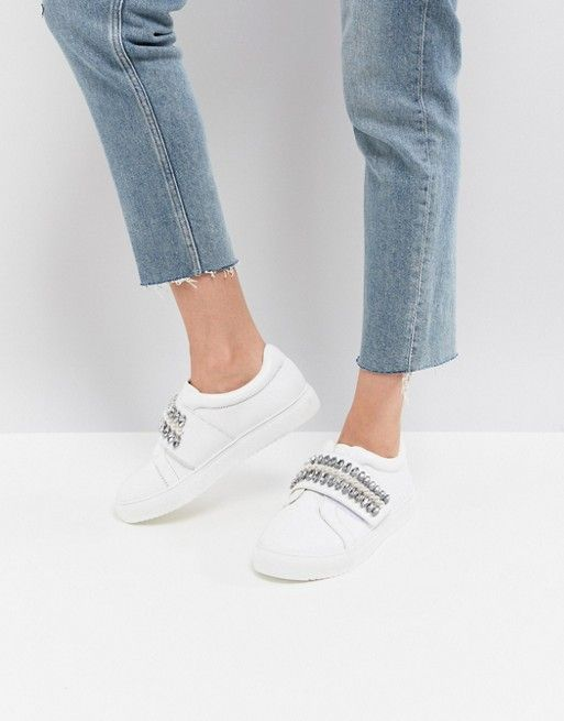 20 Cute Sneakers for Fall 2018 - Trendy Shoes to Wear Back to School 693903e8118c7