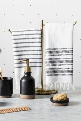 Joanna Gaines New Bathroom Target Collection Preview New