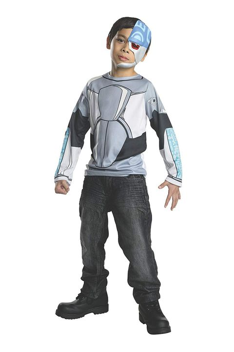 18 Best Boys Halloween Costumes For 2018 - Cool Costume Ideas For Boys-2195