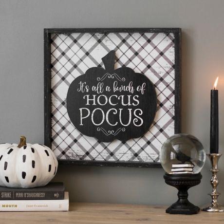 Hocus Pocus Halloween Decorations - Best Hocus Pocus ...