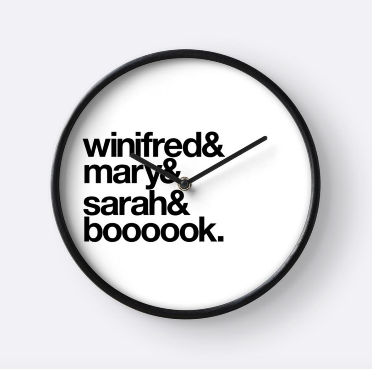 "BETTE MIDLER Novelty Wall Clock 7/"" Stunning NEW Design"