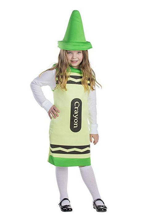 18 Halloween Costumes for Girls - Cute Little Girls  Costume Ideas 149a52fc7b0a
