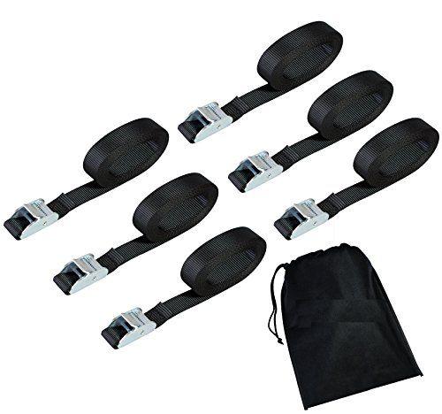 the 5 best tiedown straps � ratchet tie down straps
