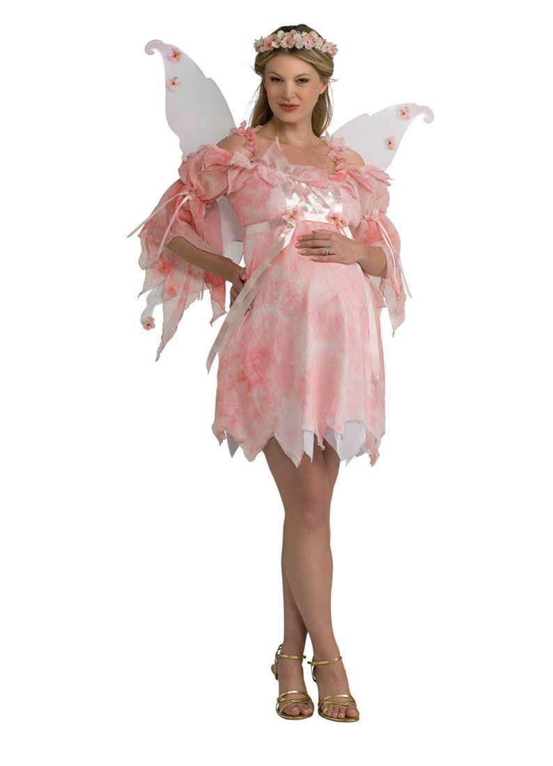 15 Best Halloween Costumes for Pregnant Women - Easy DIY Maternity ...
