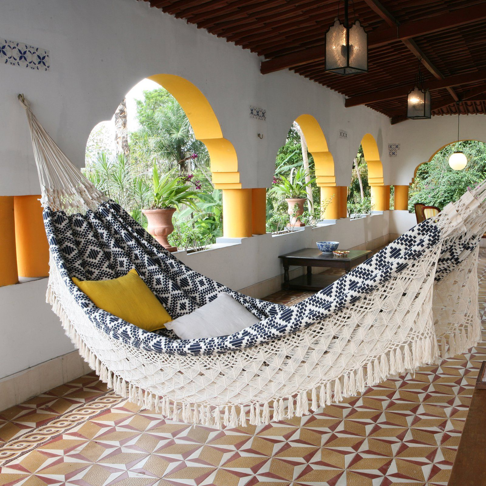 15 Best Indoor Hammocks  Relaxing Hanging Chairs And Swings